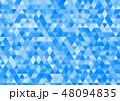 カラフル 多彩 色とりどりのイラスト 48094835