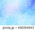 カラフル 多彩 色とりどりのイラスト 48094843