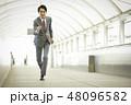 人物 男性 ビジネスマンの写真 48096582