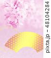 桜 春 和のイラスト 48104284
