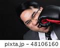 ボクシング ビジネスマン 実業家の写真 48106160