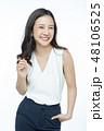 女性 ポートレート 人物の写真 48106525