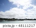 宮古島の海 海 南国の海 沖縄の海 宮古島 沖縄 離島 リゾート 旅行  48111217