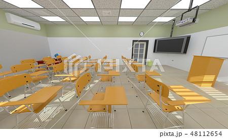 教室 48112654