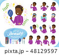 flat type school boy jersey black_beauty 48129597