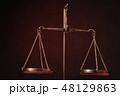 はかり シホウ 正義の写真 48129863