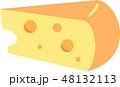 チーズ 48132113