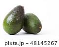 アボカド アボガド 緑の写真 48145267