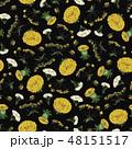 パターン 柄 模様のイラスト 48151517