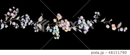 花 フラワー お花 48151790