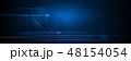 テクノロジー コミュニケーション 交流のイラスト 48154054