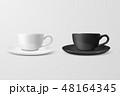 立体 3D 3Dのイラスト 48164345