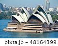 シドニー オペラハウス 歌劇場の写真 48164399