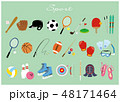 スポーツ用品 48171464