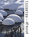雪饅頭 48186551