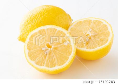 レモン 48193283