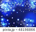花輪 ガーランド 花冠のイラスト 48198866