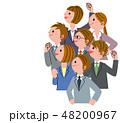 仲間 応援 希望 48200967