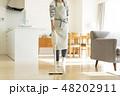 主婦 掃除機 48202911
