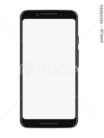 スマートフォン 48209683