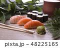 お寿司 すし 寿司の写真 48225165