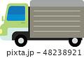 車 自動車 乗り物のイラスト 48238921