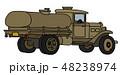 トラック 交通 運輸のイラスト 48238974