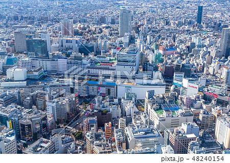東京 池袋駅 48240154