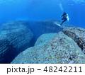 与那国島 海底遺跡 48242211