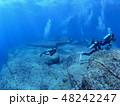 与那国島 海底遺跡 48242247