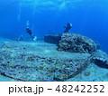 与那国島 海底遺跡 48242252