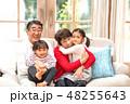 孫 祖母 祖父の写真 48255643
