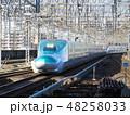 東北新幹線 はやぶさ こまちの写真 48258033