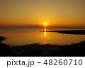 有明海の朝の風景17 48260710
