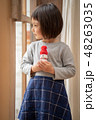 少女 女性 女の子の写真 48263035