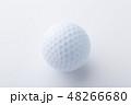 ゴルフボール 48266680