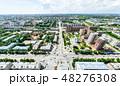 都市 街並み ビルの写真 48276308