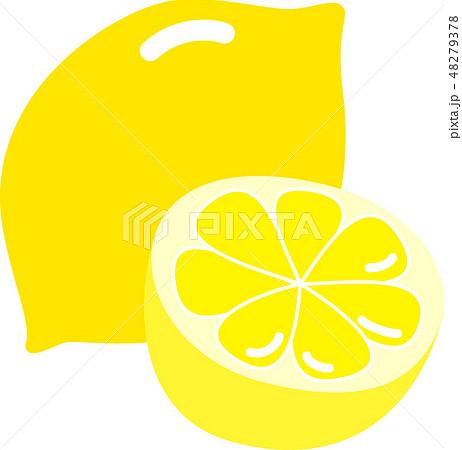 レモン 2個 48279378