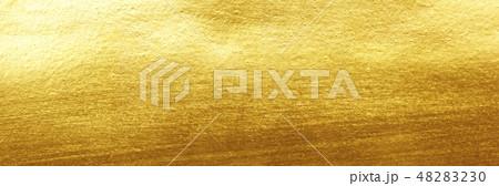 Shiny yellow leaf gold 48283230