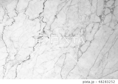White marble pattern texture 48283252