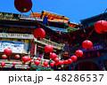 九份 豎崎路 台湾の写真 48286537