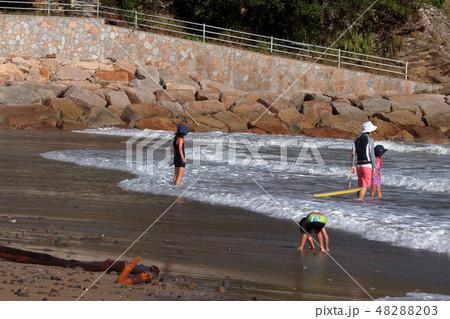 海水浴・夏だ~ 48288203