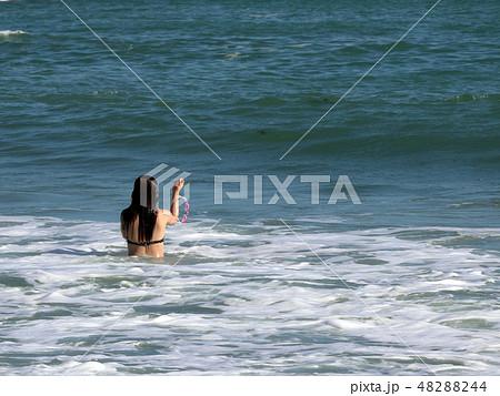 海水浴・夏だ~ 48288244