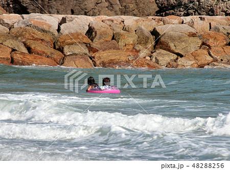 海水浴・夏だ~ 48288256