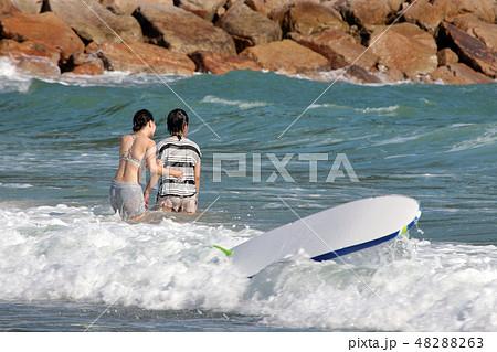 海水浴・夏だ~ 48288263