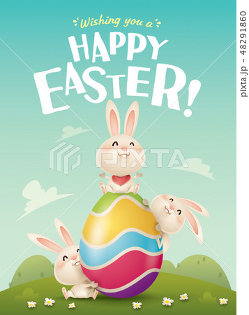 Happy Easter! 48291860