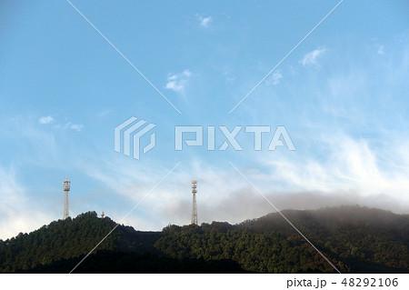 空と雲 48292106