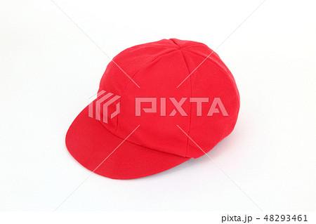 赤帽子 48293461