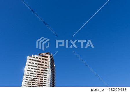 タワーマンション 48299453