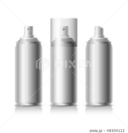 Hairspray can set 48304122